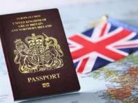 英国公布移民政策白皮书 将降低净移民人数