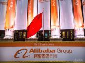 阿里巴巴或三季度香港IPO:股票拆分将筹200亿