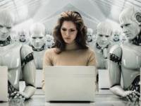 报告:受AI等技术冲击 职业女性未来更易被抢饭碗