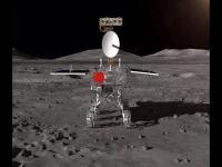人类史上第一次:嫦娥四号探测器在月球背面软着陆