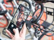 微信下架摩拜单车:或导致大量用户流失