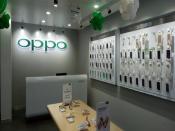 OPPO力推新业务:开发物联网和智能设备